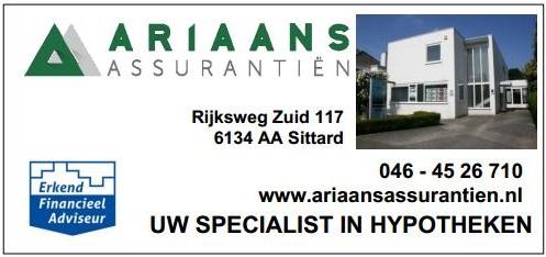 Ariaans